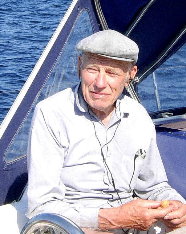 Albert Pettersen