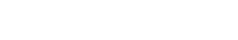 Vollen Marina logo liggende hvit